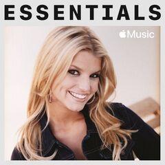 Jessica Simpson – Essentials