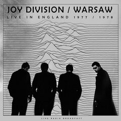 Joy Division – Live in England 1977 / 1978