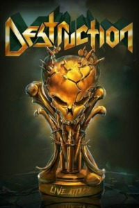 Destruction – Live Attack