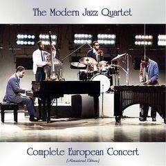 Modern Jazz Quartet – Complete European Concert (Remastered Edition)