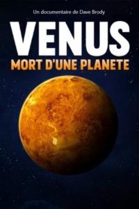 Vénus : mort d'une planète