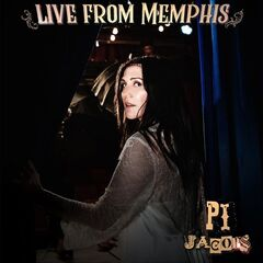 Pi Jacobs – Live From Memphis