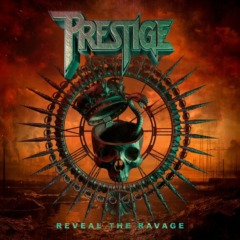 Prestige - Reveal the carnage