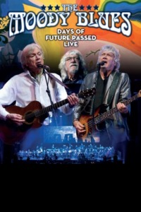 The Moody Blues – Days of Future Passed Live