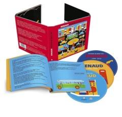 Renaud - Putain De Best Of ! [3CD]