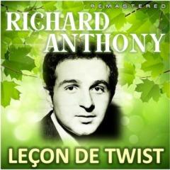 Richard Anthony - Leçon de twist