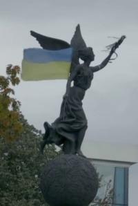 Ukraine le réveil citoyen