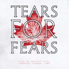 Tears for Fears – Live at Massey Hall, Toronto, Canada 1985