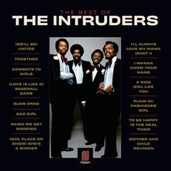 The Intruders – The Best Of The Intruders