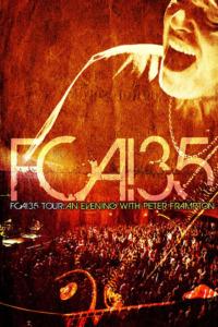 FCA! 35 Tour : An Evening With Peter Frampton