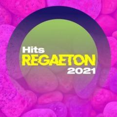 VA - Hits regaetón 2021