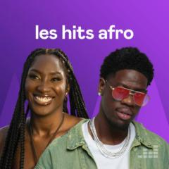 VA - Les Hits Afro 2021