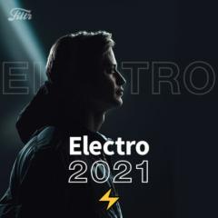 VA - Mix Electro Dance 2021