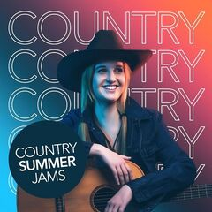 Various Artists – Country Summer Jams (2021)