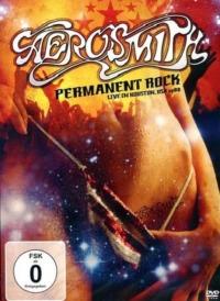 Aerosmith : Permanent Rock – Live in Houston 1988