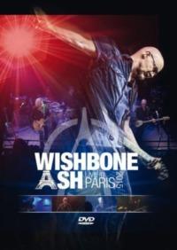 Wishbone Ash – Live In Paris 2015