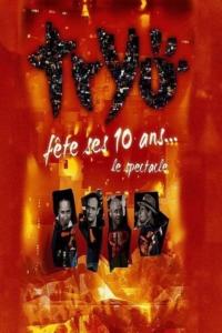 Tryo fête ses 10 ans – Le spectacle