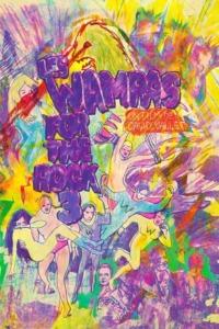 Les Wampas : For the rock 3