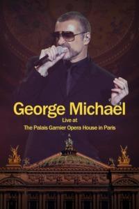 George Michael – Live à l'Opéra Garnier à Paris