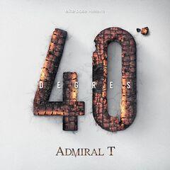 Admiral T – 40 Degrés