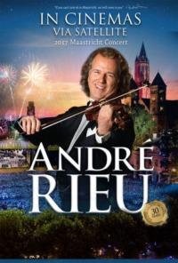 André Rieu et l'Orchestre Johann Strauss – La Magie de Maastricht