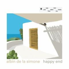 Albin de la Simone - Happy End