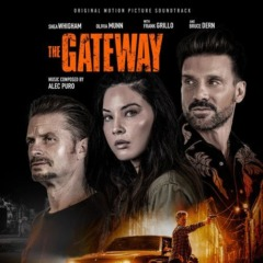 Alec Puro - The Gateway (Original Motion Picture Soundtrack)