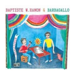 Barbagallo - Barbaghamon