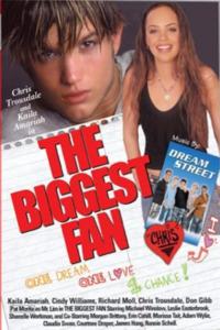 The biggest fan