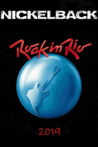 Nickelback – Rock In Rio 2019