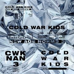 Cold War Kids – New Age Norms 3