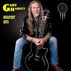 Gary Harvey – Greatest Hits