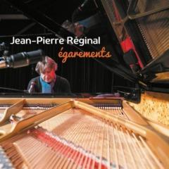 Jean-Pierre Réginal - Égarements