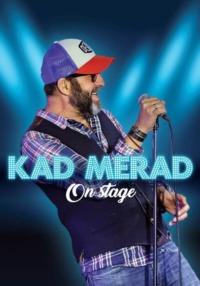 Kad on Stage