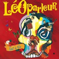 Léoparleur - Faut du rêve