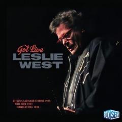 Leslie West - Got Live