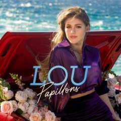 Lou - Papillons