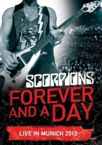 Scorpions – Live in Munich