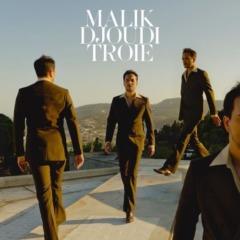 Malik Djoudi - Troie