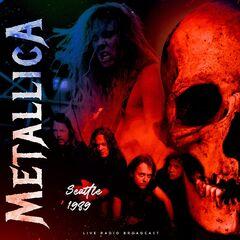 Metallica – Seattle 1989
