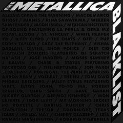 Metallica & Various Artists – The Metallica Blacklist