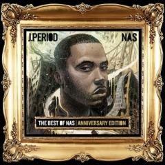 Nas - Best of Nas [Anniversary Edition]