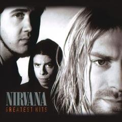 Nirvana - Greatest Vinyl Hits