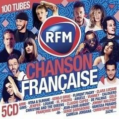 RFM Chanson Française 2021 mp3
