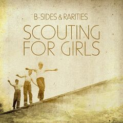 Scouting for Girls – B-Sides & Rarities