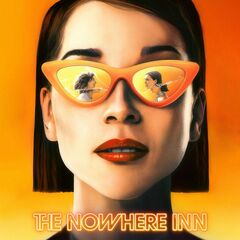 St. Vincent – The Nowhere Inn
