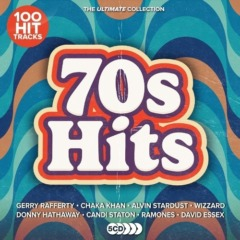 Ultimate Hits 70s 2021