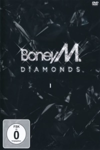 Boney M. – Diamonds (40th Anniversary Edition)