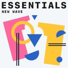 VA - New Wave Essentials (2021)