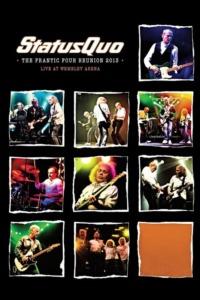 Status Quo – The Frantic Four Reunion 2013